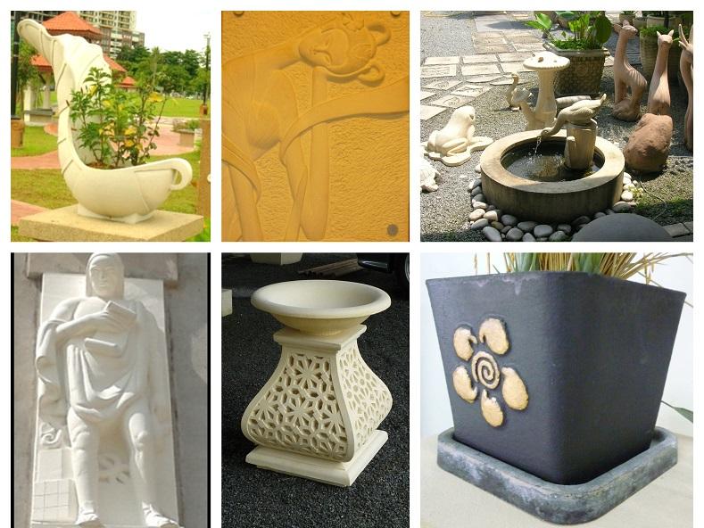 Landscape Product