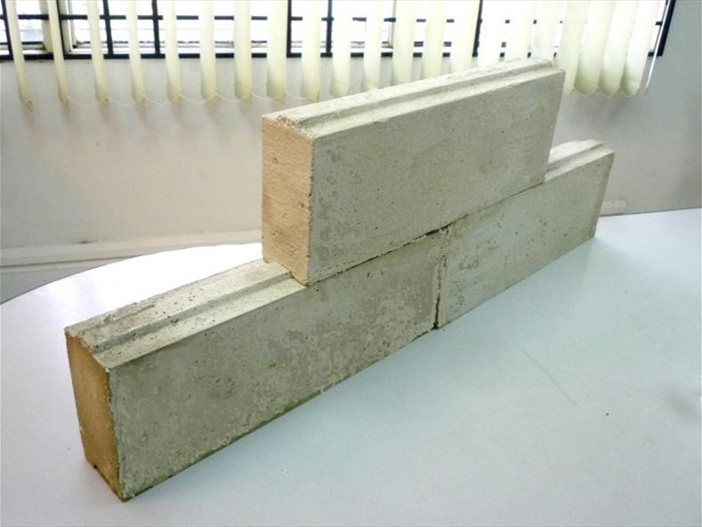 LRC Eko-Block